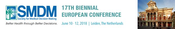 17th Biennial European Conference