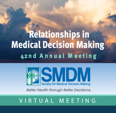 42nd Annual Meeting of the Society for Medical Decision Making